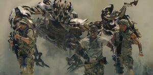 Movie Scorponok leaps out