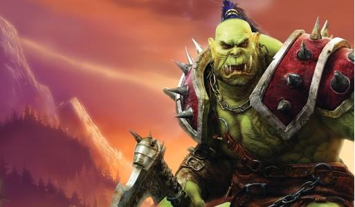 Orcs (Warcraft)