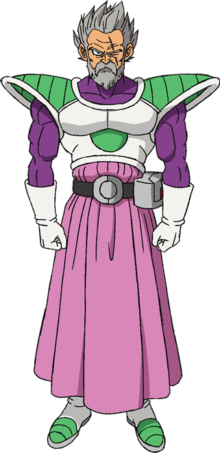 Paragus (Dragon Ball Super)