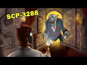 SCP 3288 - The Aristocrats - SCP Animation