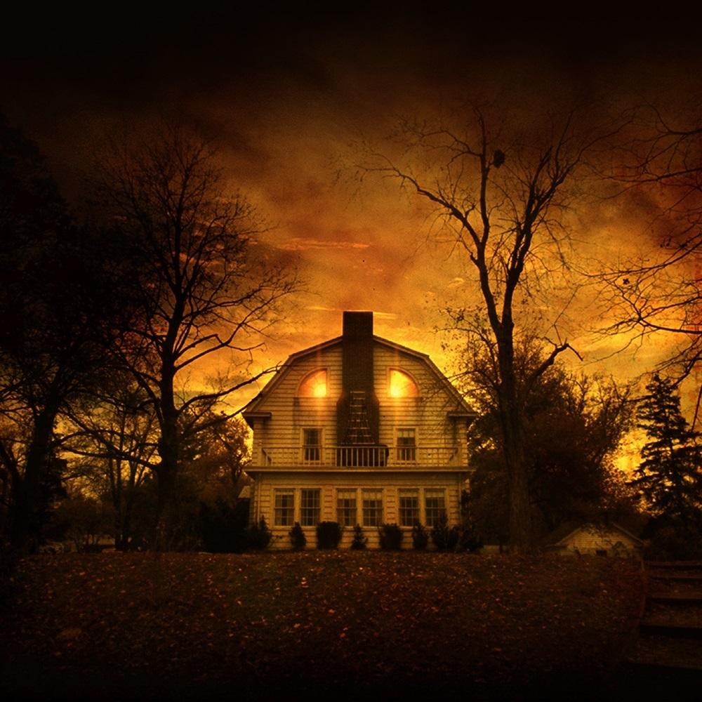 Demons (Amityville)
