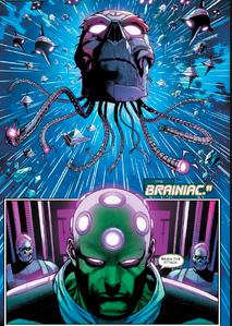 Brainiac Attack
