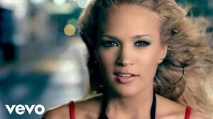 Carrie Underwood - Before He Cheats-0