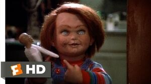 Child's Play (1988) - Dr