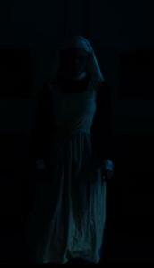 Conjuring Nurse