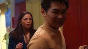 Dawn Stiles in an asian guy's body