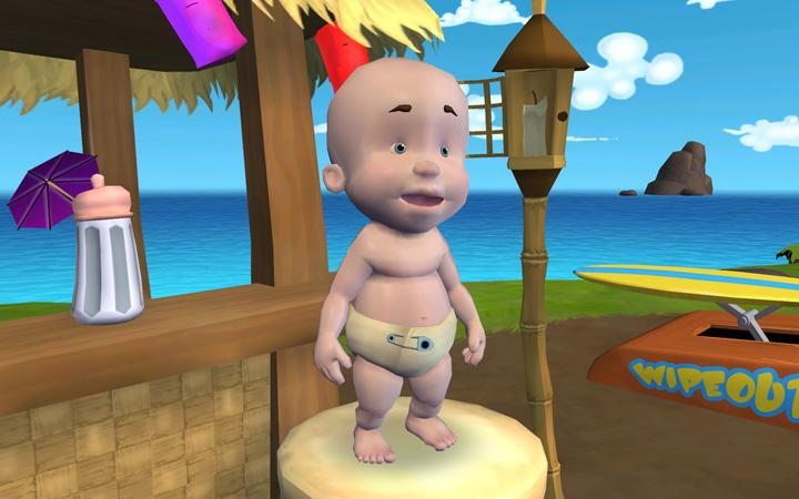 Baby Jimmy Hoffa