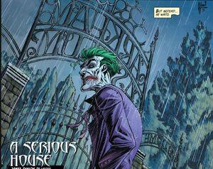Joker Prime Earth 0025