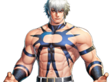 Orochi (The King of Fighters)