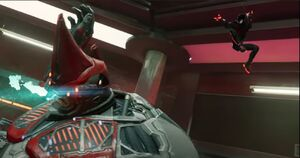 Rhino (Marvel's Spider-Man)52