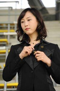 Ryoka Saiga 2