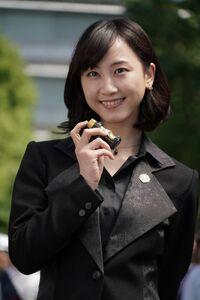 Ryoka Saiga 3