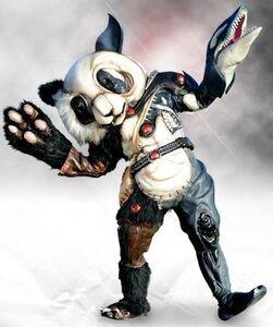 Shachi-Panda