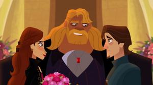 Stalyan and Eugene's Wedding - Beyond the Corona Walls