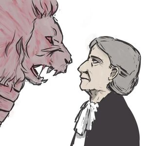 Yaldabaoth and Judith
