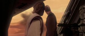 Anakin Skywalker brood