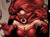 Crimson Countess