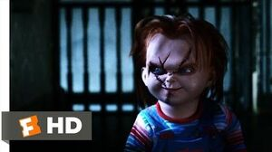 Curse of Chucky (5 10) Movie CLIP - I'm Gonna Get You (2013) HD