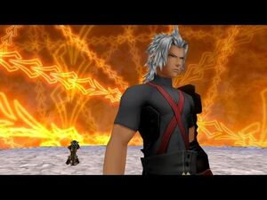 KH- Birth By Sleep HD 1.5 + 2.5 (PS4) - Lingering Will V.s