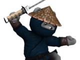 Master Miyagi