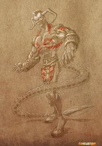 Motaro-Mortal-Kombat-Armageddon-Alternate