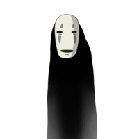 No Face Spirited Away Villains Wiki Fandom