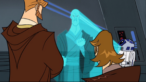 Skywalker Kenobi Windu