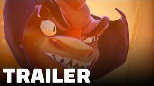 Spyro Reignited Trilogy Ripto Boss Fight Teaser
