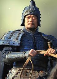 Zhang Liao Drama Collaboration (ROTK13 DLC)