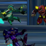 Clawtrap, Scatterspike and Paralon's defeat.png
