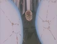 Dalles - projectile attack - OVA