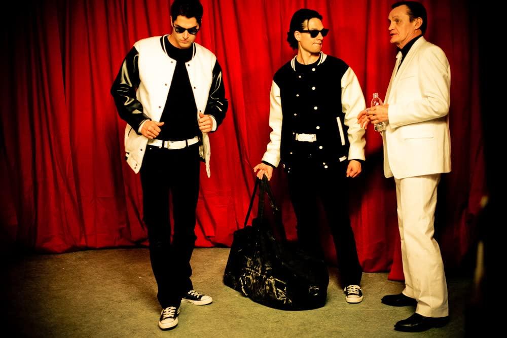 Drake, Slick & Ivan