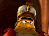 King Twistomer