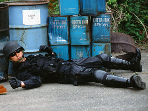 Riotrooper Captain 3