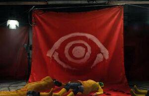 True Eye Cult's Blanket