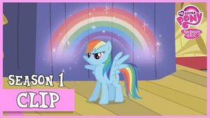 Twilight's Friends Compete with Trixie (Boast Busters) MLP FiM HD
