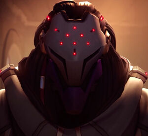 Unnamed Omnic Storm Rising