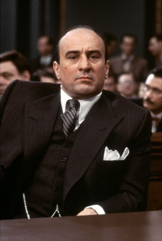 Al Capone (The Untouchables)
