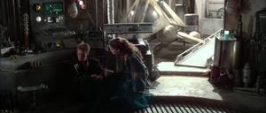 Anakin slump