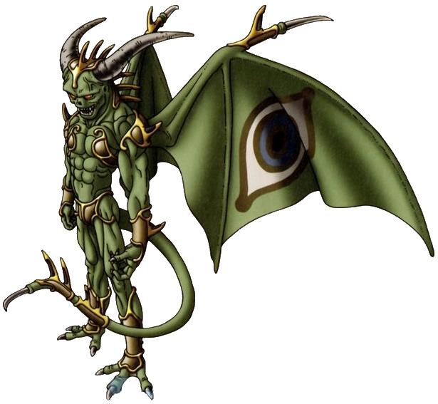 Corvus (Dragon Quest IX)