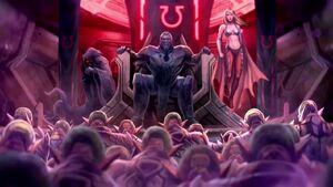 Darkseid-ending