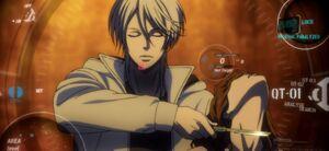 Makishima kills