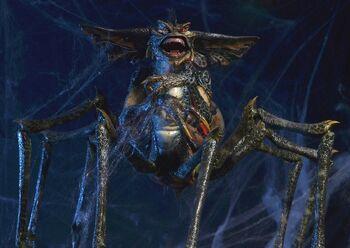 Spider-Gremlin