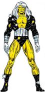Nebulon humanoid form