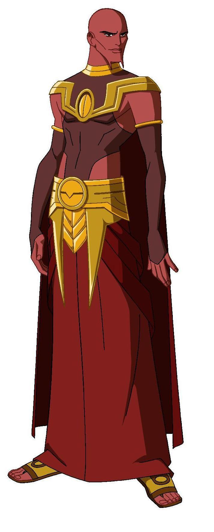 Red King (Marvel)