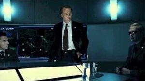Resident Evil Extinction office scene