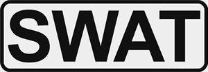 SWAT uniform tag