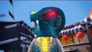 Skales (Rise of the Snakes)