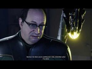 Spider Man Ps4 2018 All Cut Scenes Of Doctor Octopus - Movie