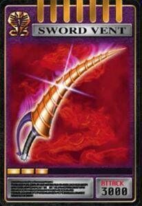 Strike Sword